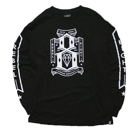 Sweater Rebel Eight Rebel8 Lowering Expectation Sleeve Clothing