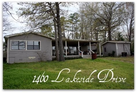 lake livingston waterfront home for sale in lakeside