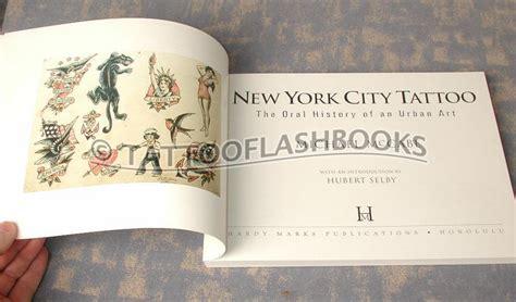 new york tattoo book tattooflashbooks com michael mccabe new york city
