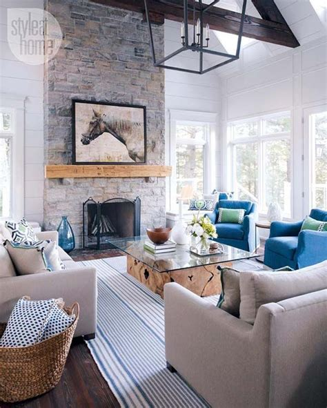 25 best ideas about modern cottage decor on pinterest