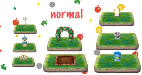 How To Make Picnic Bench by Animalcrossing Us Nadiacrossing Visual Guide To Public