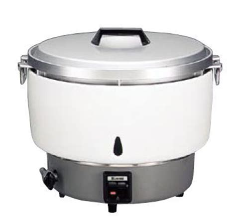 Rice Cooker Rinnai Gas auc yasukichi rakuten global market rinnai gas rice cooker model 5 shou rr 50s1 gas type