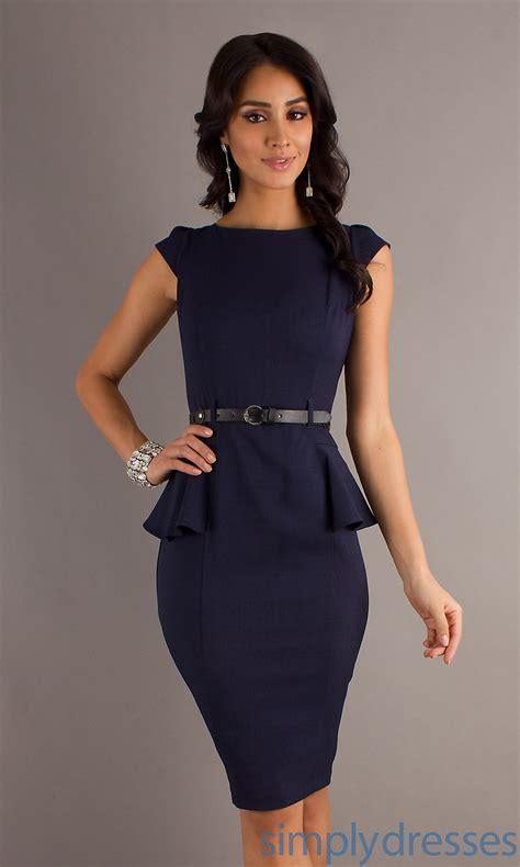 dress branded simply styled navy dress view dress detail xo 5887eus4