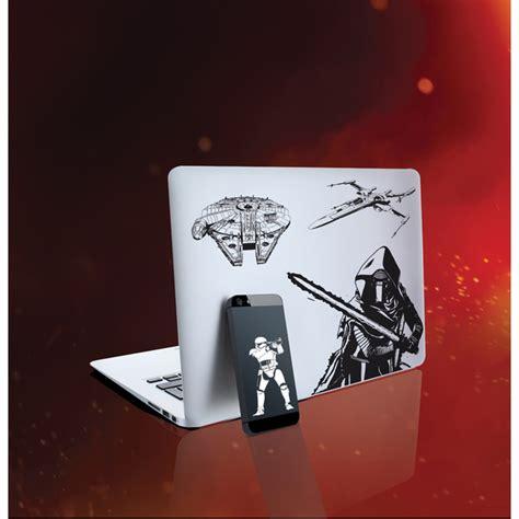 wars gadgets wars gadget decals gifts thehut