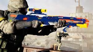 black friday best gun deals nerf gun polarstar airsoft engine insanity video