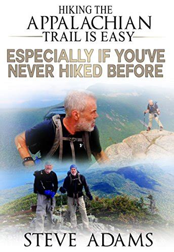 bludog journey on the appalachian trail books hiking the appalachian trail is easy especially if you ve