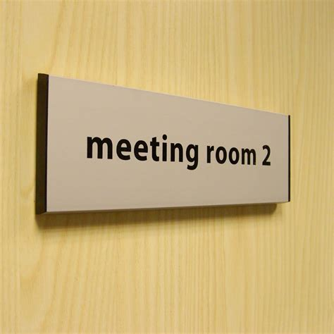 interior door signs image gallery interior door signs
