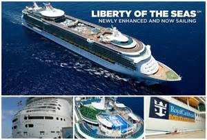 Royal caribbean s liberty of the seas seastheday joyful musings