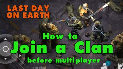 codashop last day on earth ldoe how to join a clan in last day on earth before