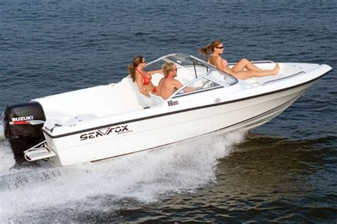 sea fox boats specifications research sea fox 18 dc sport bowrider boat on iboats