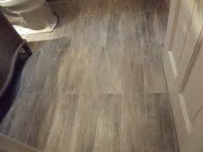 impressive porcelain tile that looks like wood decorating ideas images in bathroom contemporary