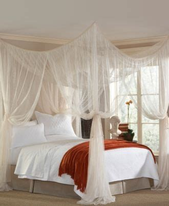 Canopy Bed Macys 1000 Ideas About Curtains Around Bed On