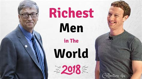 top 10 richest in the world 2018 forbes list of billionaires