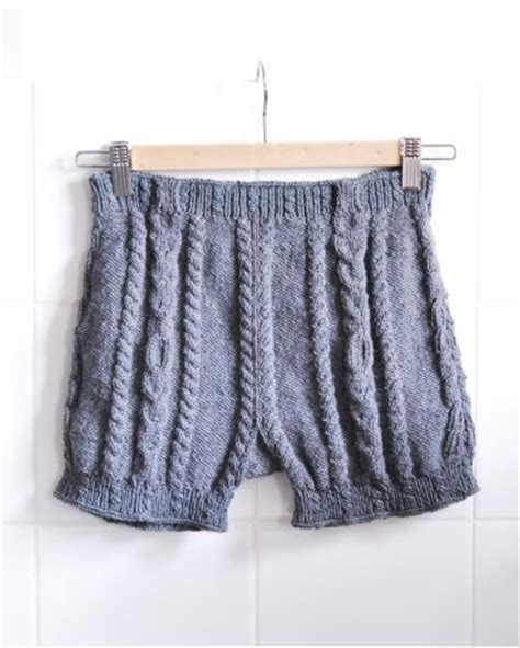 knitted shorts pattern free knitting pattern for boxer shorts designs patterns