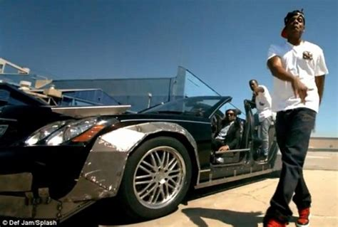 Maybach Exelero Z by High Roller Club 13 Most Expensive Cars Owned By Black