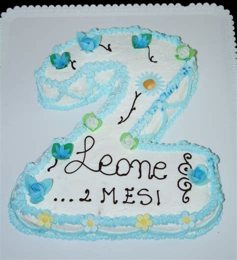 Who To Decorate A Home by Torta Compleanno Forma 2 Dolci A Casa Foto Di