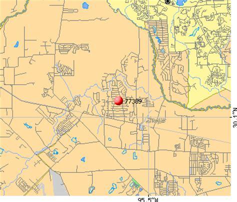 zip code map woodlands tx 77389 zip code the woodlands texas profile homes