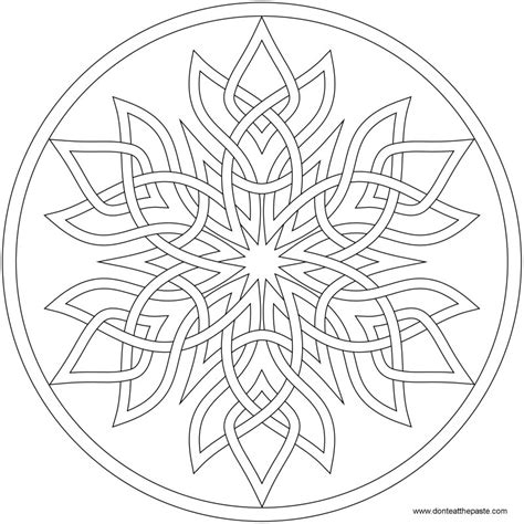 healing mandala coloring pages mandalas color guides to spiritualism and healing