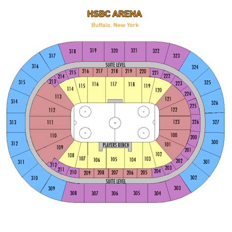 buffalo sabres seating chart with seat numbers buffalo sabres seating chart tim and s travelogue