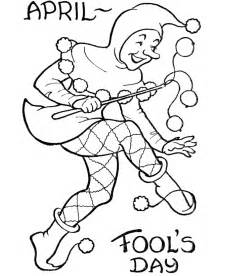 april coloring pages april fools day coloring pages world