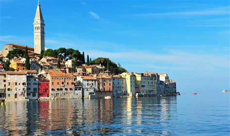 Style Of Houses by Rovinj Travel Guide And Accommodation Rovinj Com