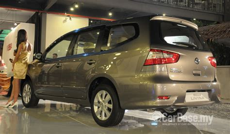 Alarm Nissan Grand Livina nissan grand livina l11 facelift 2013 exterior image in malaysia reviews specs prices