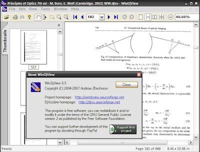 format djvu oc extreme july 2008