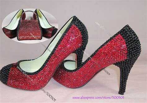 High Heels Nd 02 Berkualitas By For Store aliexpress buy black and dress shoes high