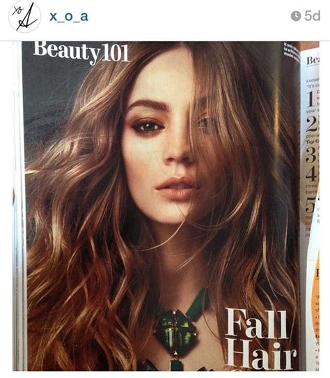 best hair color tested by allure magazine love this brunette beauty allure magazine fall hair color