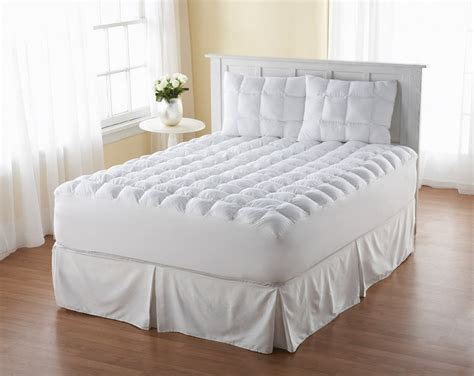 bed sheets for pillow top mattress mattress pad full size topper cover pillow top thick