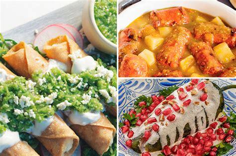 recetas de cocina mexicana faciles y rapidas recetas de cocina casera mexicana 161 f 225 ciles y r 225 pidas