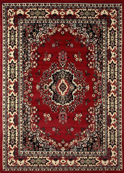Area Rugs And Carpets Traditional Medallion Area Rug Style