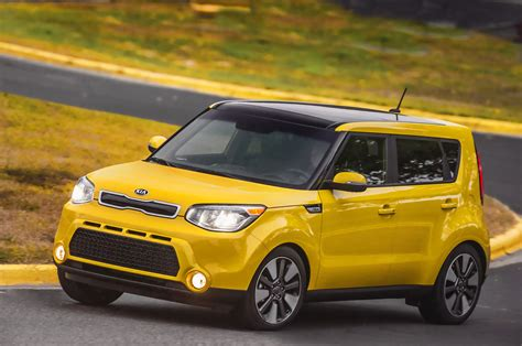 What Is A Kia Soul 2016 Kia Soul Reviews And Rating Motor Trend