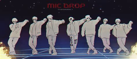 bts mic drop dance bts mic drop dance