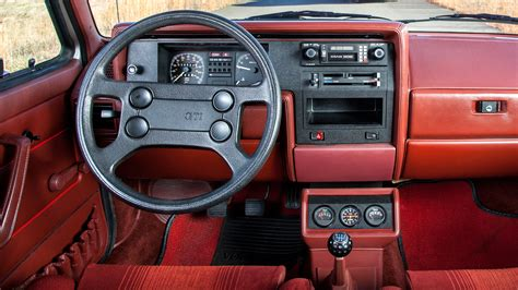 Auto Tuning Konfigurator Vw by My Perfect Volkswagen Rabbit Gti Mk1 3dtuning Probably