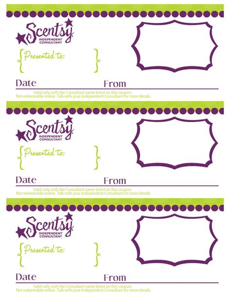 Printable Business Card Template For Scentsy by Scentsy Blank Business Cards Related Keywords Scentsy