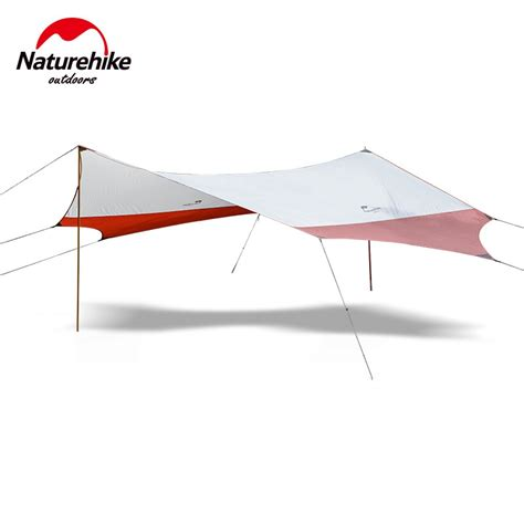 Awning Tarp by Hexagon Canopy Reviews Shopping Hexagon Canopy