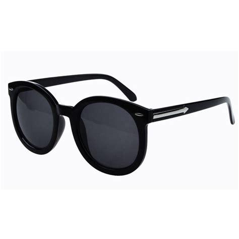 Farrow Sunglass Rp 900 000 korean fashion outdoor sunglasses black blue jakartanotebook
