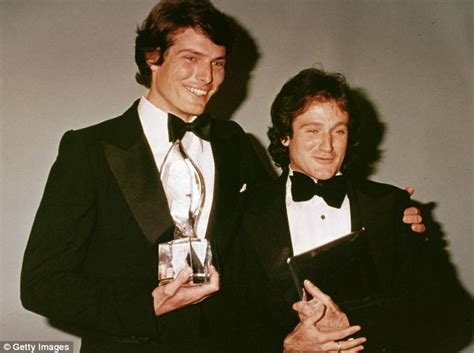 christopher reeve roommate robin williams extraordinary friendship with christopher