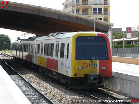 chemins de fer de provence nouveau mat 233 riel et