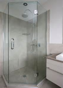 corner shower doors frameless frameless shower doors shower solutions