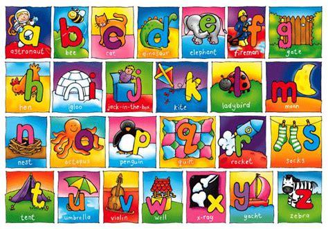 imagenes en ingles del alfabeto biling 252 ismo ii colegio san ignacio alfabetos en ingl 233 s