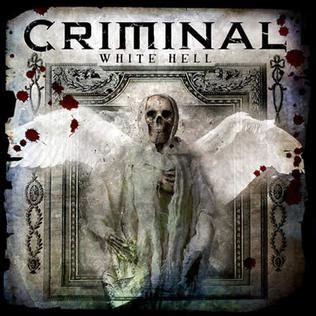 Hells Criminal Record White Hell
