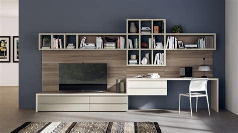 scavolini soggiorno razionalizza gli spazi