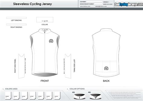 cycling jersey pattern download template downloads