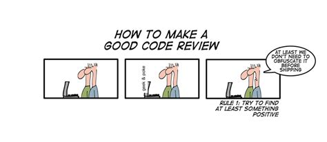 Do Geeks Make Better by Crafting Better Code Reviews Vaidehi Joshi Medium