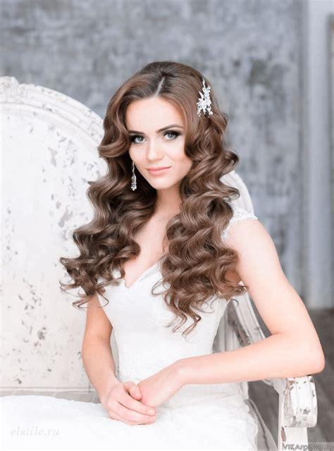 21 peinados para novias muy elegantes peinados