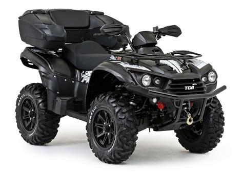 Motorrad 1000 Ccm Gebraucht by Gebrauchte Und Neue Tgb Blade 550 4x4 Irs Motorr 228 Der Kaufen