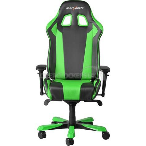 Dxracer Origin Series Ohoc168ne Black Green dxracer king series gaming chair black gree ocuk