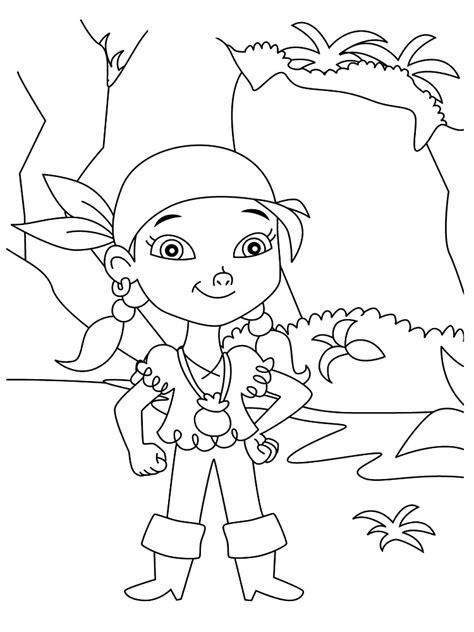 imagenes de jack para colorear descargar dibujos para colorear jake y los piratas de